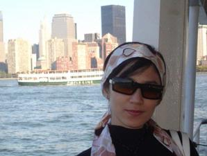 zerlitha Arifin